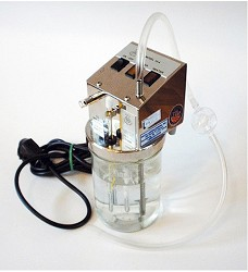 Kalibrace alkohol testeru CA 2000, AL 6000/7000, DA 5000/8000/7000