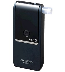 Alkohol tester AL8000 NFC