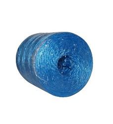 Motouz polypropylen velký 1kg (bílý, modrý, zelený)