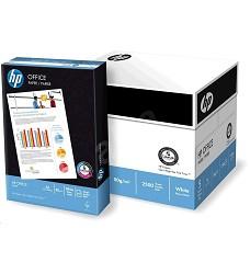Kancelářský papír  HP Office,  A4 80g/m2  1bal.=  500 listů