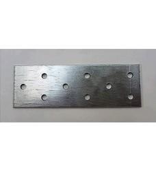 Děrovaná styčníková deska 40x120x2,0 mm