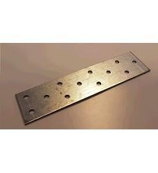 Děrovaná styčníková deska 40x160x2,0 mm