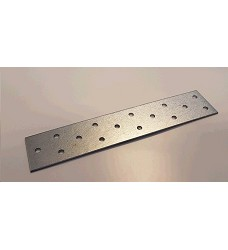 Děrovaná styčníková deska 40x200x2,0 mm