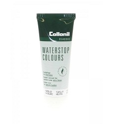 Collonil  impregnační krém WATERSTOP bezbarvý 75ml