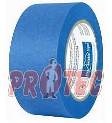 Malířská páska 38mm x 50m  pro profesionály bez zbytku lepidla ( BLUE DOLPHIN TAPE )