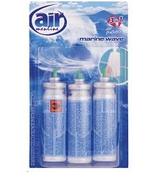 Osvěžovač vzduchu náhradní 3x15ml/14 MARINE AIR MENLINE