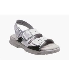 Sandál dámský SANTÉ 517/43  přezky