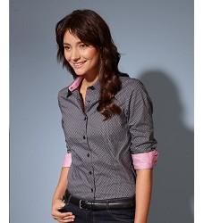 Košile dámská s dlouhým rukávem 100% BA WINGS