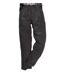 Kalhoty společenské LONDON S710 polyester/viskóza