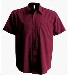 Košile pánská krátký rukáv ACE K551