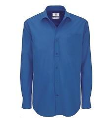 Pánská košile dlouhý rukáv 0P41 100% B&A  Heritage SSL