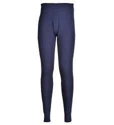 Thermo kalhoty B121 PORTWEST, navy