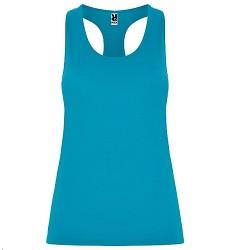 Tílko AIDA dámské, sportovní 92% polyester / 8% elastan, mix barev