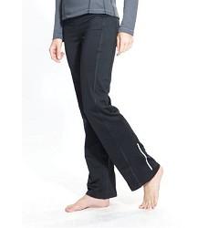 Kalhoty dámské sportovní dlouhé rovné FK-66