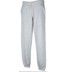 Tepláky pánské Classic Elasticated Cuff Jog Pants F640260