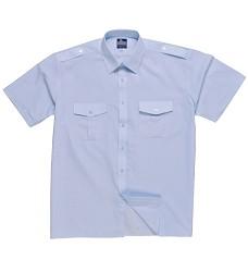 Košile pilotní krátký  rukáv PORTWEST S101