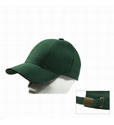 Čepice kšiltovka L7047, se sendvičem,  šestipanelová,  kovová přezka