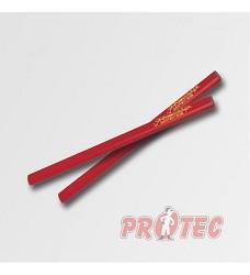 Tesařská tužka FESTA - červená (13270)