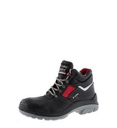 DARIO S3, kotníčková pracovní obuv 36223