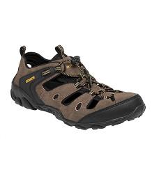 Obuv BNN CLIFTON Z60051 lehký sportovní sandál hnědé