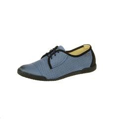 Obuv dámská PEON KN/P281-3 letní modrá