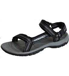 Sandál pánský  HEAD H0-112-26-01 sportovní černý