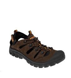 Obuv BNN MEDISON Z80007 sandál hnědá