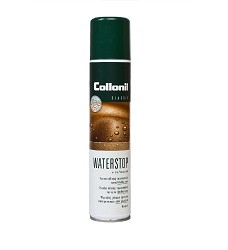 Sprej na obuv  WATERSTOP neutrál 200ml collonil