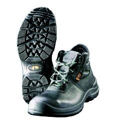 Kotníčková obuv PANDA MISTRAL 2473 S3P s ocelovou špicí a planžetou