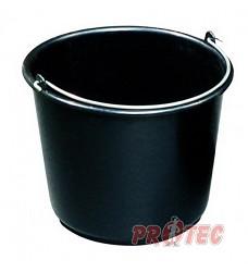 Vědro zednické plastové 10 L 39010