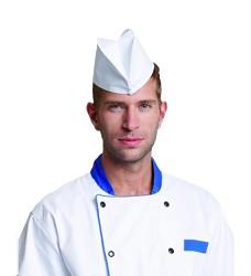 Lodička kuchařská jednobarevná vzor 730,bílá
