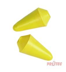 EAR Caboflex náhradní kónické zátky.4200, 1 pár