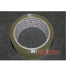Páska lepící průhledná 75mmx66mm