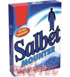 SALBET prací prášek 600g + 100g na montérky