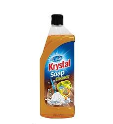 KRYSTAL mýdlový čistič 750ml /18 s včelím voskem