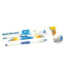 Kartáček zubní REBI-DENTAL M43, M46 soft