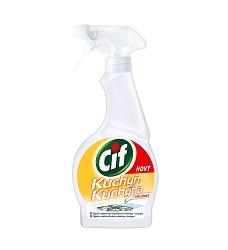 CIF Ultrafast čistič na kuchyně 500ml /12 s rozprašovačem