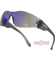 Brýle zrcadlové  BRAVA2,  MIRROR, polykarbonátové