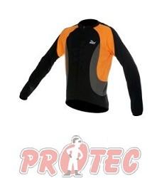 ROGELLI cyklistický dres MADRID dlouhý rukáv výprodej