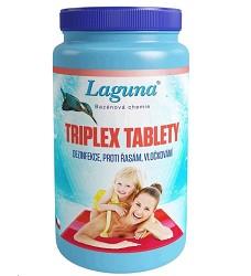 Laguna TRIPLEX 1kg dez. chlor