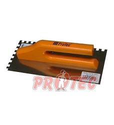 Hladítko PROTEC nerez 28x13 zub 6    601002 ( 803053 )