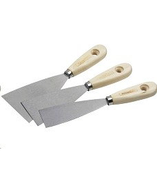 Špachtle malířská 50 mm dřevěná rukojeť
