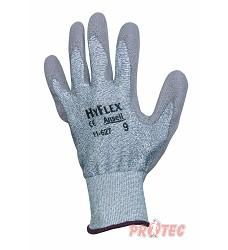 Rukavice HYFLEX 11-627, povrstvené bezešvé