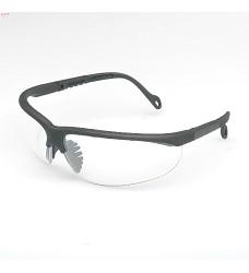 Brýle ASL-08-CL-HC ochranné černý rámeček + čirý zorník SUN LONG