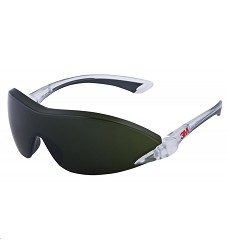 Brýle 3M 2845 svářecí ochranné polykarbonátový zorník