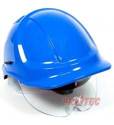 Zorník PC HXSPEC-HC na přilbu Style 635, nemlživý odolný proti poškrábání