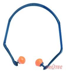 Zátkový chránič sluchu se spojkou 3M, typ 1310 , na oblouku