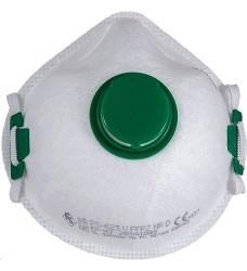 Filtrační polomaska FS-623V FFP2 NR D