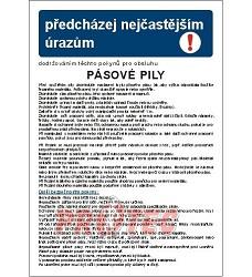 B.t. pl. PBP - Pásové pily  297/420