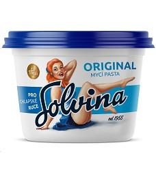Solvina 450g/12 -mycí pasta